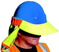 Standard Hard Hat Visors
