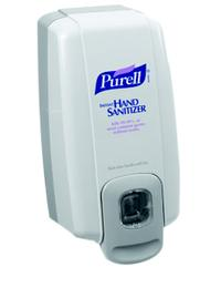 GOJO® NXT® SPACE SAVER™ 1000ml Multiple Use Dispenser