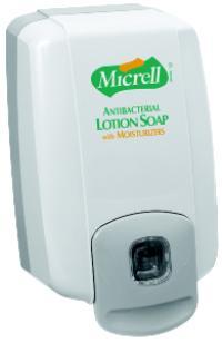 MICRELL® NXT® MAXIMUM CAPACITY™ 2000ml Hand Soap Dispenser