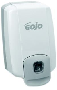 GOJO® NXT® MAXIMUM CAPACITY™ 1200ml Multiple Use Dispenser