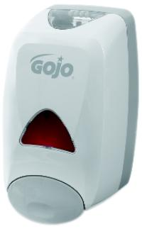 GOJO® FMX-12™ 1250ml Foaming Multiple Use Dispensers