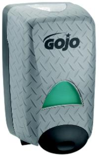 GOJO® DPX™ 2000ml Foaming Hand Soap Dispensers