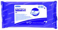 Kimtech Pure 9IN x11IN  W4 Pre-Saturated Wipers