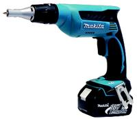 18V LXT Lithium-Ion Cordless Drywall Screwdriver Kit