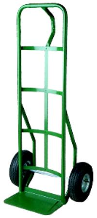 800 lbs. Capacity 10 Inch Loop Handle Steel Hand Truck