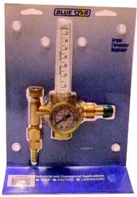 Argon, CO2 and Argon/Mis models Argon Regulator