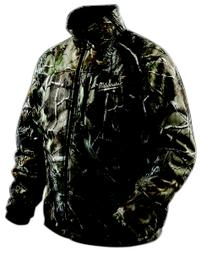 M12 Large 12 Volt Cordless Heated Jacket