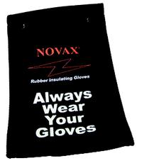 Novax®  Nylon Glove Bag