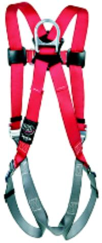 PRO Line Industrial XLarge Full Body Harness