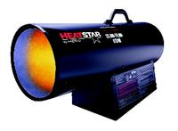 HeatStar 100lb Forced Air Propane Heaters