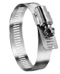 Hy-Gear  1/2IN  Hose Clamps
