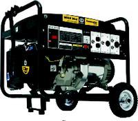 6.6 gal. Generator 6000 Watt Surge