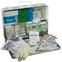 25 First Aid Kits