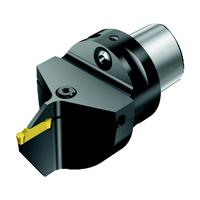 CoroCut® Holder J Parting & Grooving Cutting Unit