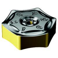 S-60 Milling GC3330 60 Degree Double Sided Hexagonal Insert