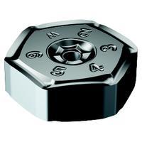 S-60 Milling GC1010 60 Degree Double Sided Hexagonal Insert