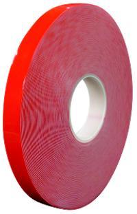 450 W  1/2IN x36yds Double Coated Acrylic Foam Tapes