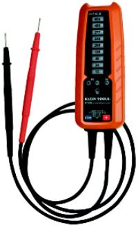 Electronic Voltage / Continuity Tester