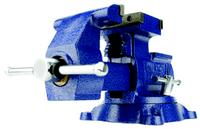 4500 Series 5 1/2IN  Reversible Mechanics Vise