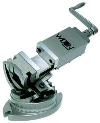 1 3/4IN  3-Axis Precision Tilting Vise