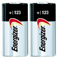 123A Photo Batteries