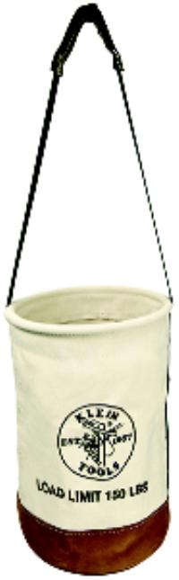 12IN x18IN  Refinery Bucket With Pockets