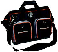 Tradesman Pro Organizer 78 Pocket Extreme Electrician's Bag