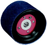 Dynacushion 3 1/4IN  Standard Pneumatic Air Wheel