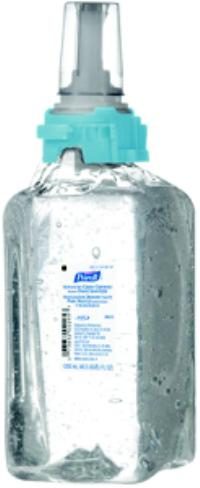 1200ml Green Certified Instant Hand Sanitizer Foam Refills