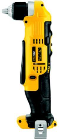 20V MAX Lithium-Ion Cordless Right Angle Drill/Driver