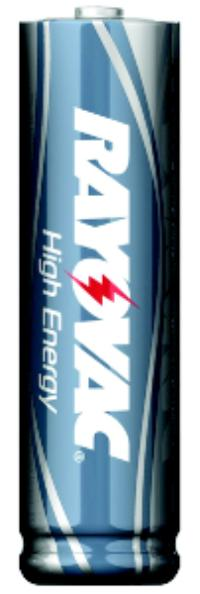 AAA High Energy Alkaline Battery