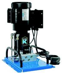 Dump Pump  Hydraulic Pump