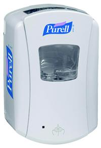 PURELL® LTX-7™ 700ml Hand Sanitizer Dispensers