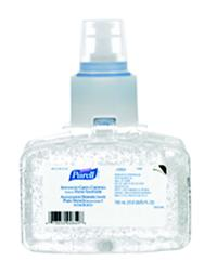 1200ml PURELL® Green Certified Instant Hand Sanitizer Refills