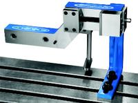 SideWinder™  Vertical Mouting Vise