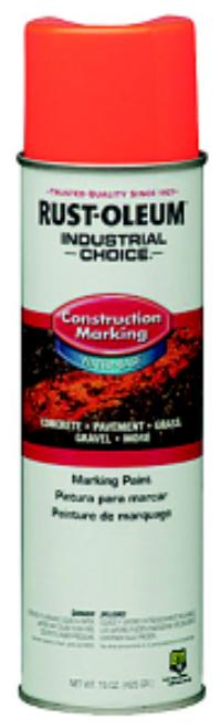 Clear M1400 System Water-Based Construction Marking Paint Aerosol