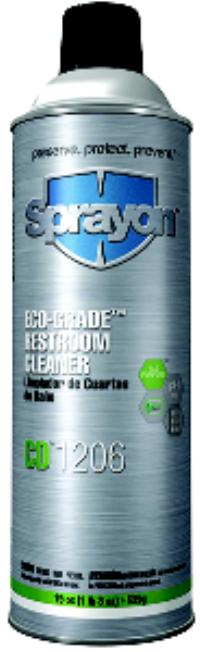19oz Eco-Grade Restroom Cleaner