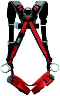 Evotech XLarge Full Body Harness