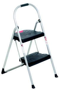 3 Step Type II Step Ladders