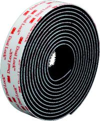 3M™ Dual Lock™ 2IN x50yds Reclosable Fastener