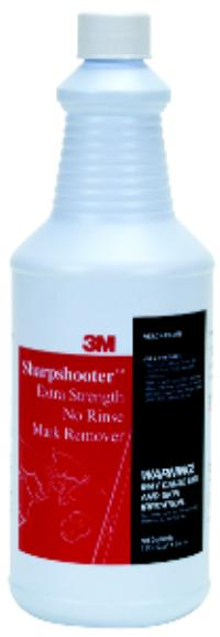 5gl 3M™ Sharpshooter™ Extra Strength No-Rinse Mark Remover