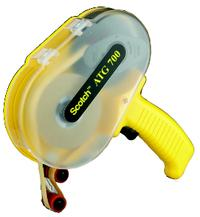 1/2IN x 3/4IN  Scotch® ATG 700 Adhesive Applicator