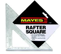 7IN  Rafter Square Aluminum Rafter Square