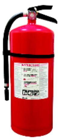 ProLine 20lbs Multipurpose Fire Extinguisher