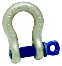 1 1/4IN  Anchor Shackles