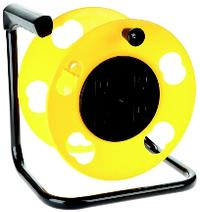 Add-A-Cord  Extension Cord Reel