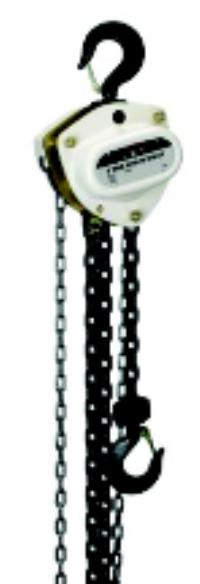 L-100 Series  1/2 Ton Hand Chain Hoists