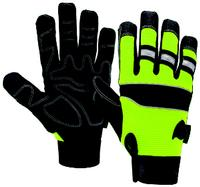 Pro Series Small/7 Safety Gloves