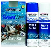 NeverWet Industrial Multi-Purpose Liquid Repelling Treatment Kit