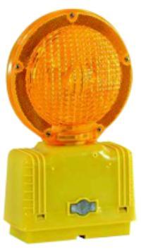 D-Cell Barricade Light